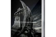 totenstill The Book / Die morbide Schönheit alter Friedhöfe