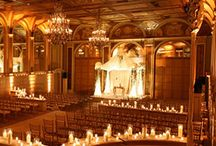 *Wedding Venues & Catering Halls* / A collection of our favorite venues and halls for all types of events!