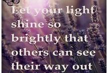spirituality / Spiritual, higher self