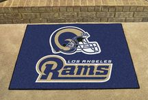 NFL - Los Angeles Rams NFL Tailgating Gear and Man Cave Accessories / Buy the latest NFL gear for Los Angeles Rams tailgaters and Fan Caves.
