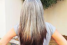 Hair Insparation