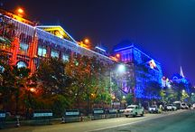 West Bengal Tourism / You will get detailed info about tourist attractions in West Bengal