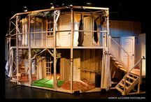 Shows: Noises Off / by Janeal Lee