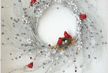Wreaths / by Pam Kasky