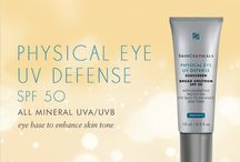 Skin: Prevent + Protect / One of the most important things you can do for your skin is protect it from harmful uv rays.