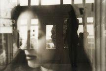 Photos - black and white