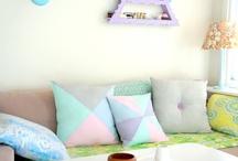 Interiors | Fabrics