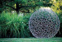 Art in the Garden / Art in the Garden