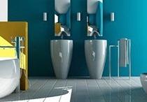 ☆ Bathrooms ☆ / by Vedante { Barbara Kantor }