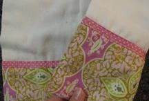 sewing / by Lyla Clayton