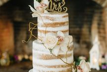 Jodi wedding cake