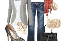Stylish Ideas / by Hannah Zimmerman