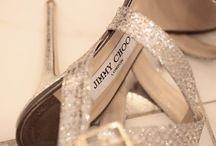 heel to toe / by Krista Scott