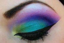 Make-up / by Marium Rizvi