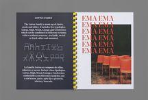 Brochures, Editorials & Publications