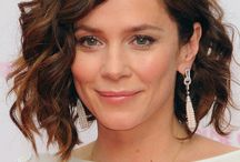 Anna Friel / Actress