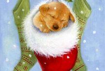 Jul Dyrene