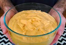 Recipes : Pumpkin