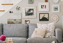 home ideas / by Abby Dietz