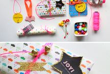 Gift wrap/Stationery