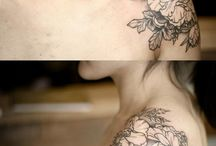 Flowers Tattoos / All beautiful Tattoos for girls