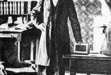 Personen: Abraham Lincoln