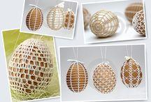 αυγά του Πάσχα