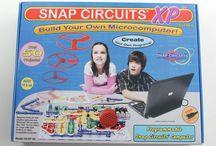 DIY kits for children