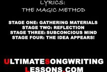 Music Education / Tutorials, tips and inspiration on Music Education, book writing etc..