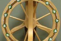 ewe neque knits wheel