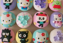Cupcakes / by Li Ying Khoo