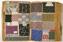 Textile Swatch Books / by Double D Ranch