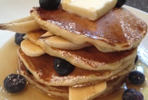 Breakfast time / Breakfast foods and recipes / by Food Junkie