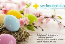 Happy Easter / Happy Easter