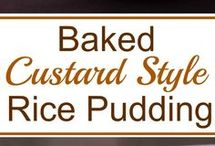 Pudding Lovers!!!