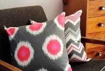Bedding/ pillows