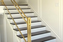 Modern Stairway Railings