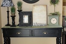 Entryway / by Talia Douglass