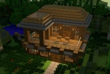 Casas minecraft