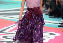 London Fashion Week LFW 2014