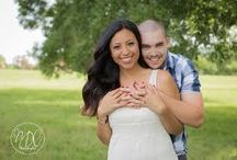 Engagement Pictures at Chandler's Gardens