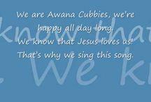 Cubbies Awana