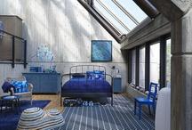 Dream of Blue / I love blue, period :)