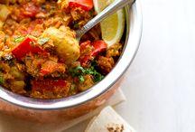 Indian food / Food