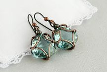 Wire Wrapping Creations