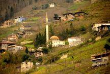 Trabzon dernekpazarı / Memleketim