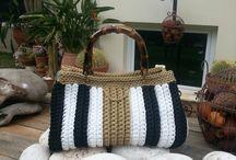 Thomai Tampa (Handmade Bags)