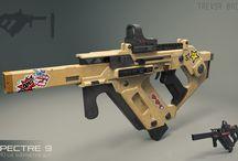 Guns ideas