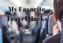 [travel] Tips and Tricks