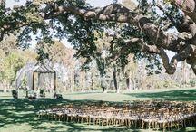Ojai Garden Wedding Ojai | KBE